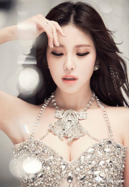 [스타캐스트] 전효성 '나를 찾아줘', 반전매력 돋보이는 뮤비 비하인드 Ep.02 :: 네이버 TV연예