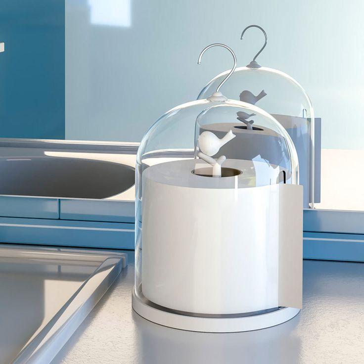 The 25 best derouleur papier wc ideas on pinterest for Kitchen colors with white cabinets with derouleur papier wc
