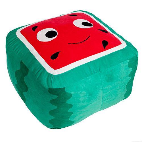 YUMMY WORLD XL Square Watermelon – Kidrobot