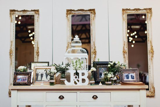 Jem and Brendan's Intimate Abbotsford Convent Wedding