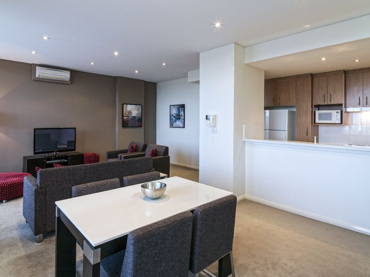 City Suite with 2 Bedrooms #Parramatta #Sydney #Luxury #Accommodation #Meriton