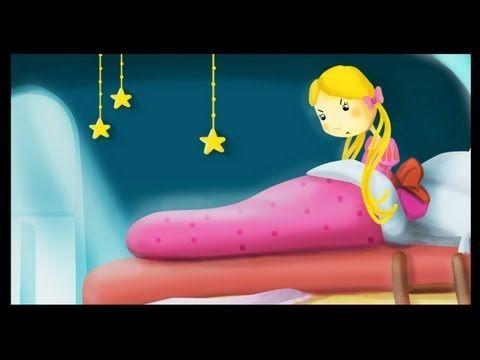 La princesse au petit pois - YouTube