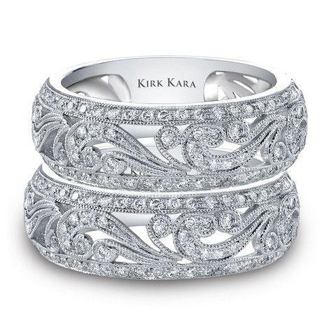 13 best same wedding rings at ben garelick jewelers