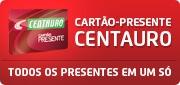 Fundada em 1981, a Centauro é maior rede de lojas de produtos esportivos da América Latina.  Com atuação nos principais shoppings do país, a rede desenvolveu e implantou, de forma pioneira, o conceito de super e megastore que reúne, dentro de um único ambiente, várias categorias de esportes, além de entretenimento e experimentação de produtos. Ao todo, são 133 lojas distribuídas em vários estados do Brasil.  ENDEREÇO: JOINVILLE GARTEN SHOPPING