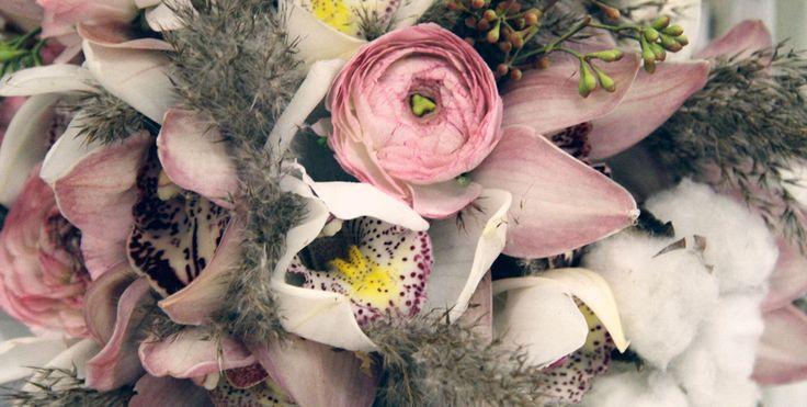 Romantyczne Targi ślubne | Floral