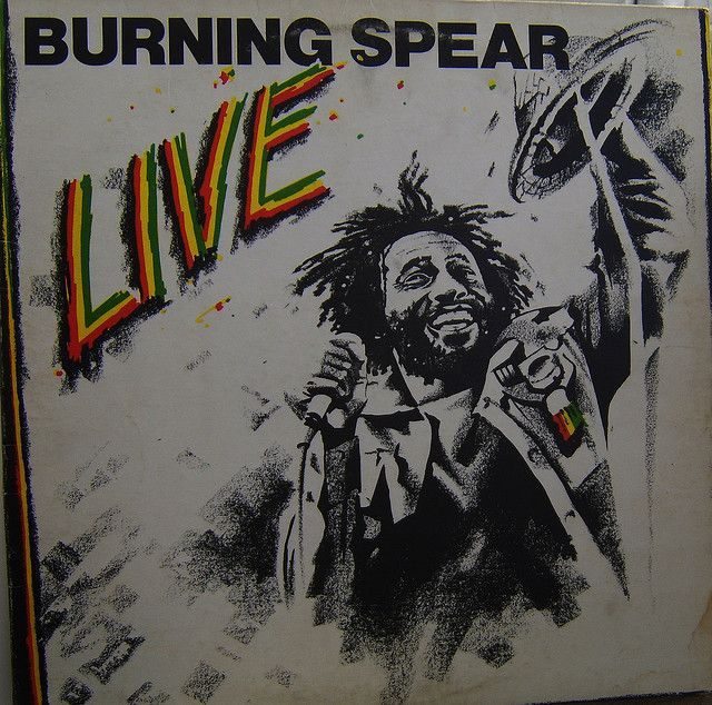 Burning Spear Live | Flickr - Photo Sharing!