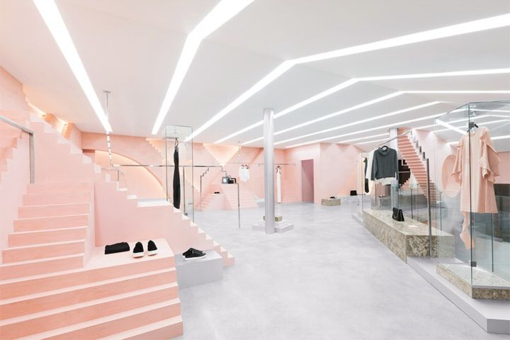 Novelty store by Anagrama New York