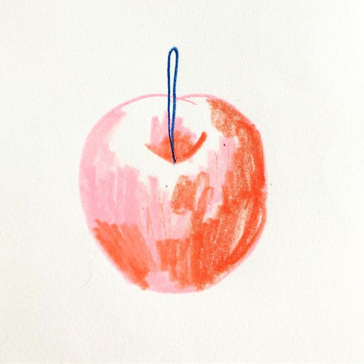 66 Words Short Paragraph on An Apple for kids