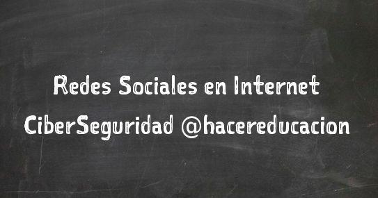 Guías y #recursos para uso seguro y responsable Internet menores #acosoescolar #convivenciaescolar by @educaCNIIE