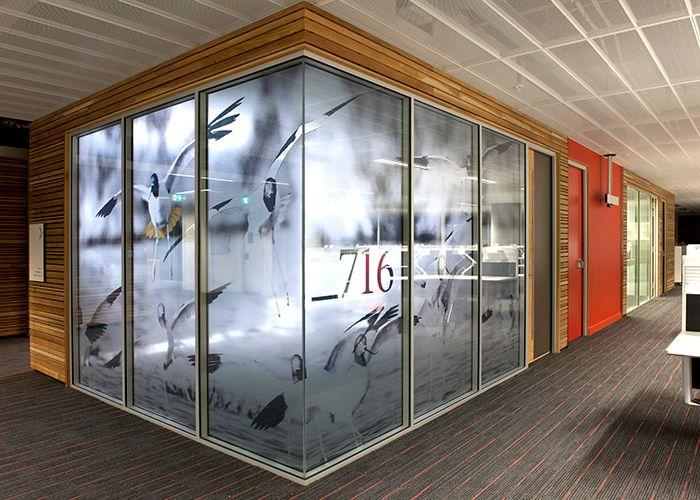 Australian Taxation Office, Adelaide on Behance