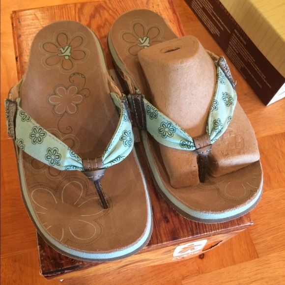 Cushe shoes Brand new! I wish they fit they are very cute. Cushe Shoes Sandals