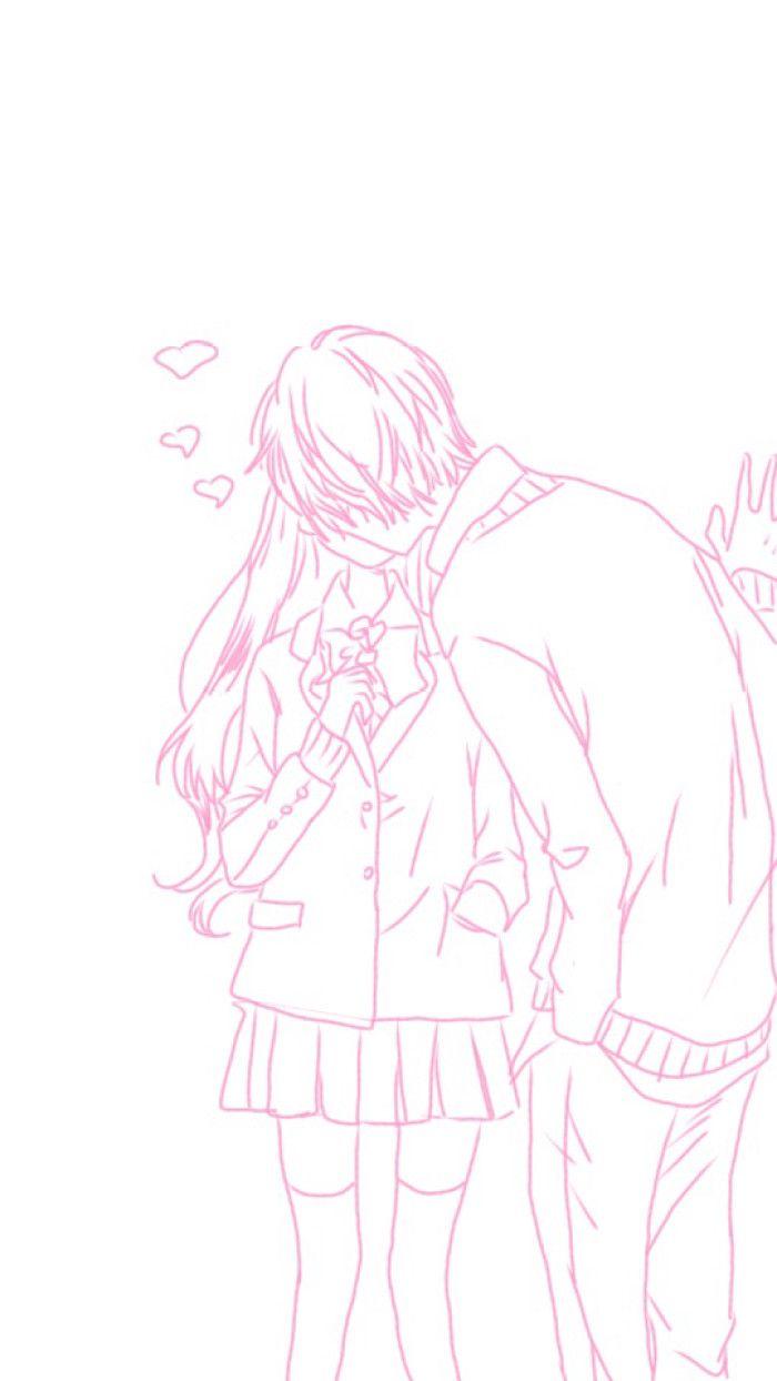 Pin On Amores En El Anime