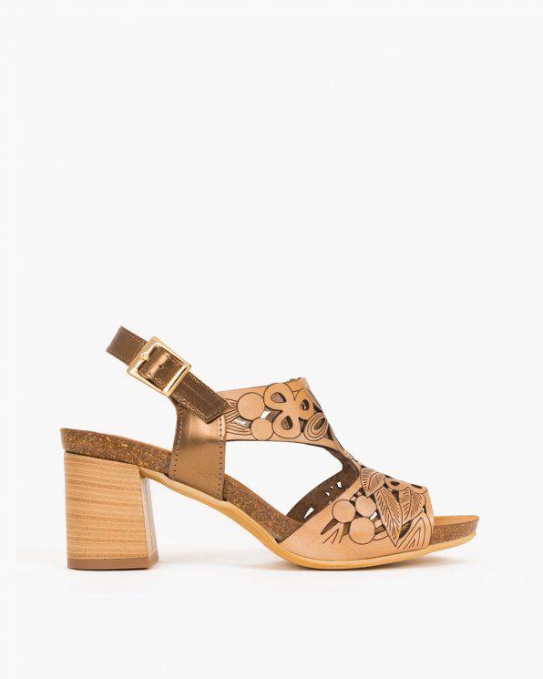 Sandaly 009 63381 Perla Shoes Clogs Sandals