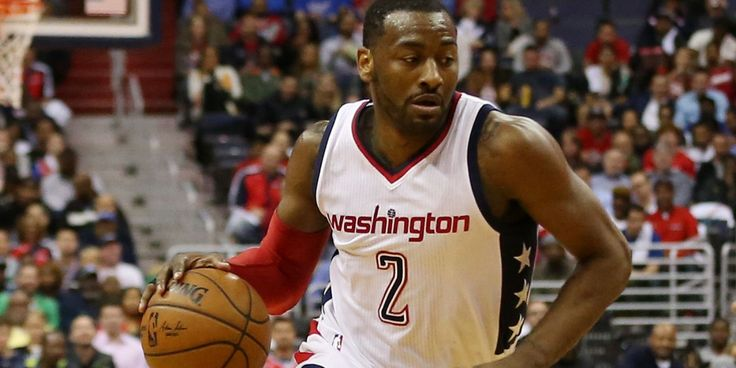 John Wall agrees to four-year, $170 million contract extension with Wizards