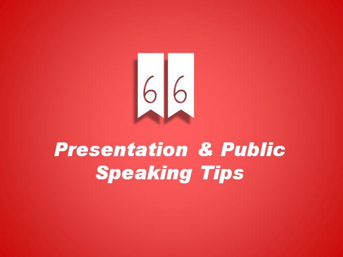 Free Public Speaking Hypnosis Script