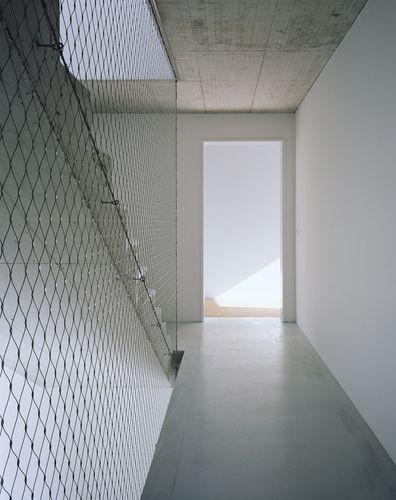 Personeni Raffaele Schärer Architectes — Apartment building in Chailly