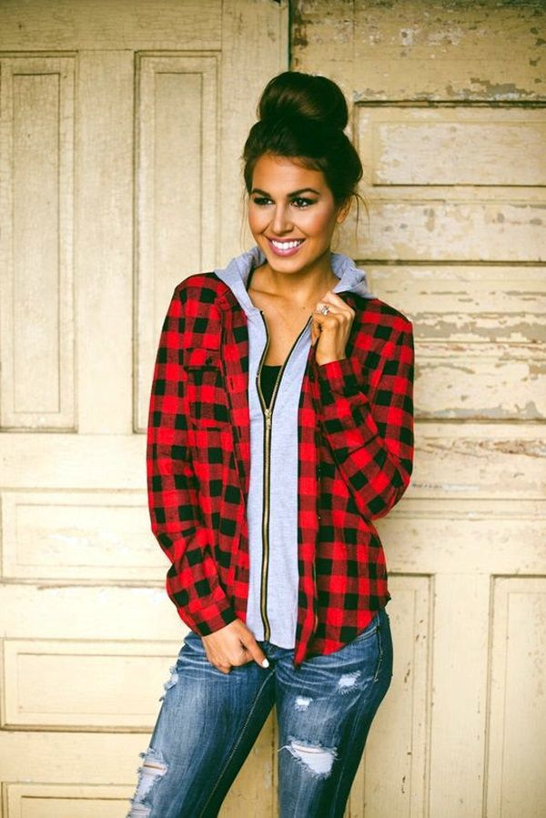 best 25 flannel clothing ideas on pinterest  fall
