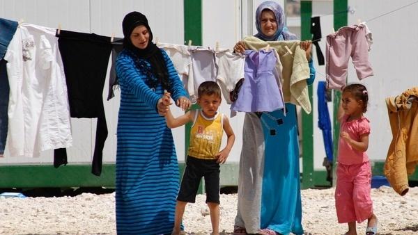 Jordan warns U.N. of 'crushing weight' of Syria refugees - Alarabiya.net English |
