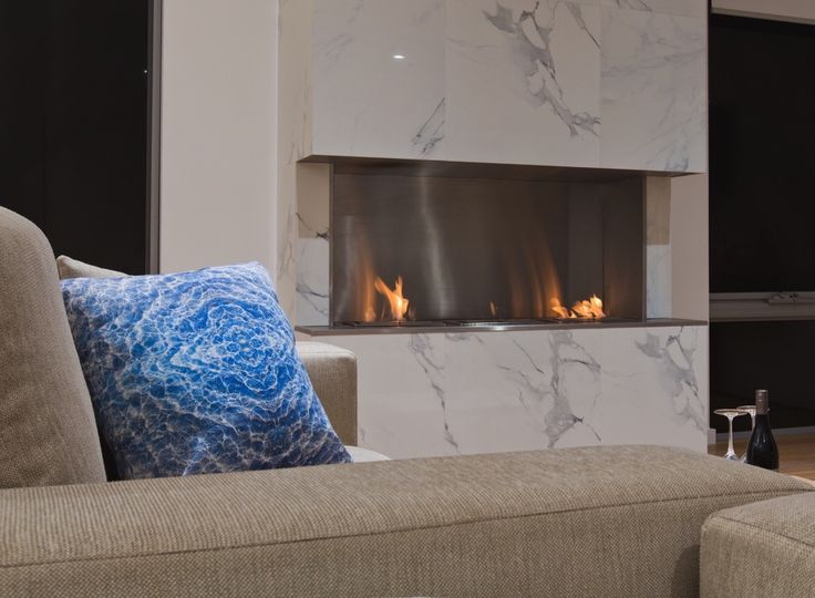 Home Decor Ideas,  Keeping warm in winter Cushion by The Tide and The Moon Collective Photography by Ange Wall Photography