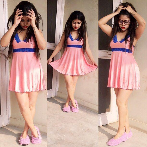 Babydoll Nightwear #KABDOLLS #DeepikaButola