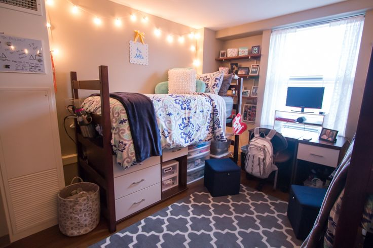 Mizzou Student Room - Room Remix 2014 3rd Place Winners