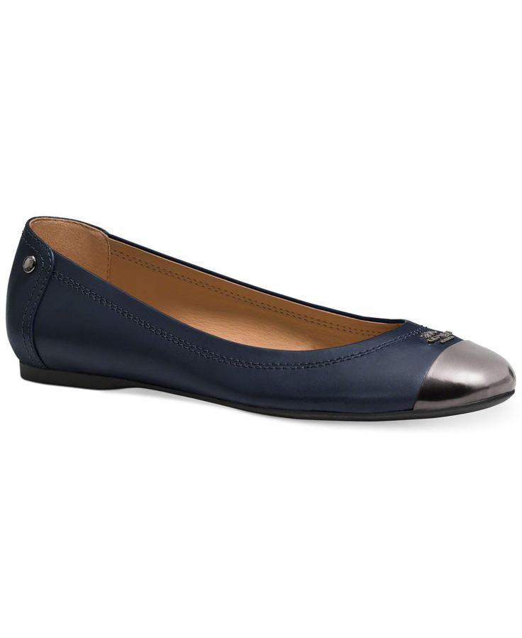COACH Chelsea Flats - Flats - Shoes - Macy's