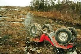 Image result for atv accident