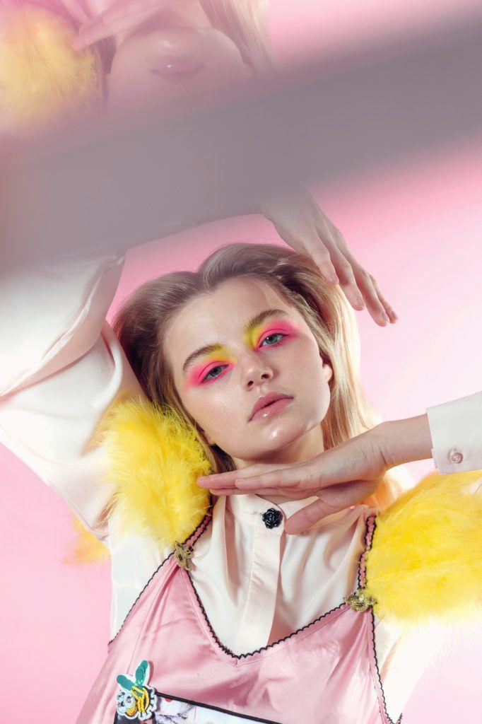 WONDERLAND / TATIPHON KHUN-ON | GlamCandy | Fashion