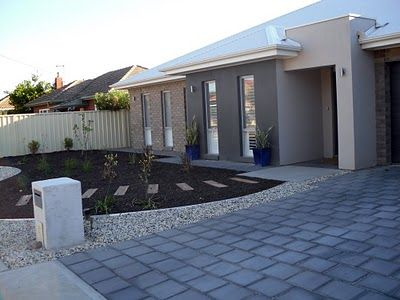 1000 images about ideas for the house on pinterest for Front garden designs australia