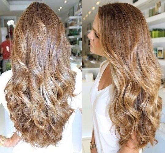 Фарбування волосся – яку вибрати техніку фарбування 7
