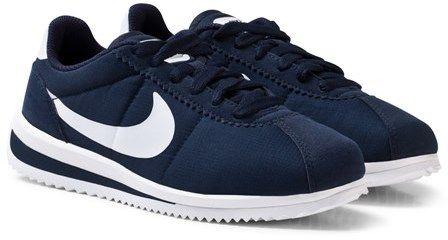 Nike Blue Cortez Ultra Junior Shoe
