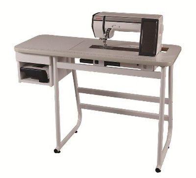 Рriсе - $599.00. Janome Sewing Machine Cabinet For MC12000, MC8900, MC8200, MC7700 Series New ( Brand - Janome, Type - Sewing, Class - Household, Model - Memory Craft 6500P, MPN - MC6500P, Operation - Computerized    )