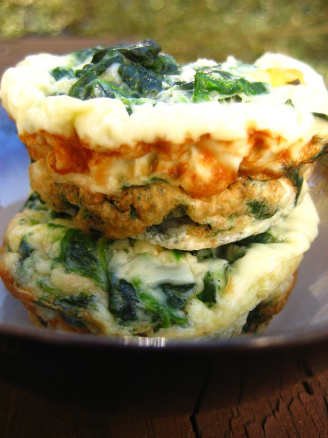 ... Spinach Feta, Eggs Muffins, Feta Eggs, Egg Muffins, Great Breakfast