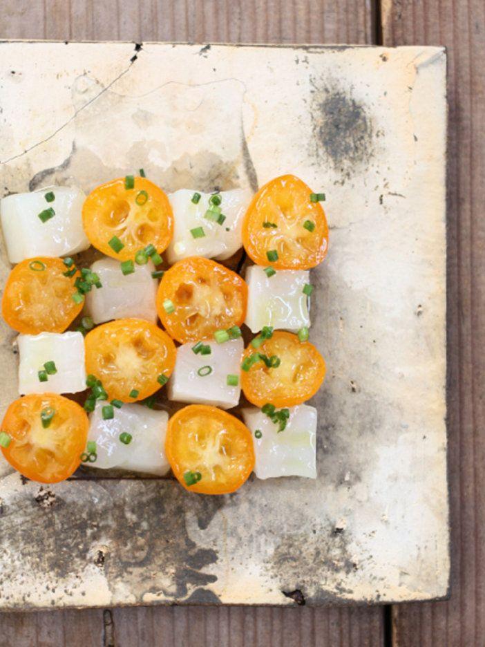 はちみつのマリネは、ほかの料理にも応用できるのでぜひ試してみて。 『ELLE gourmet(エル・グルメ)』はおしゃれで簡単なレシピが満載!