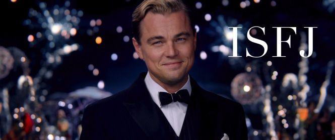 Jay Gatsby ISFJ | The Great Gatsby MBTI