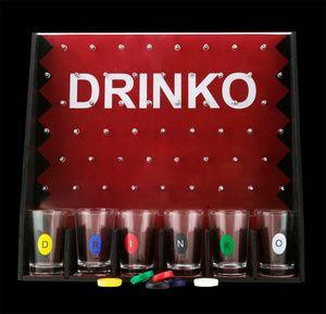 Drinko Drinking/ Shot game