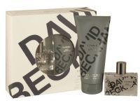 Beckham Homme Gift Set Beckham Homme Gift Set for men is a fresh and spicy scent, opening with top notes of Sichuan pepper, ginger and citrus accords, blending with a heart of leather, rosemary and cashmere wood, all of which is rounded off with a base of musk, patchouli and mahogany. Gift Set Contains: Eau De Toilette Natural Spray 30ml and Hair & Body Wash 200ml