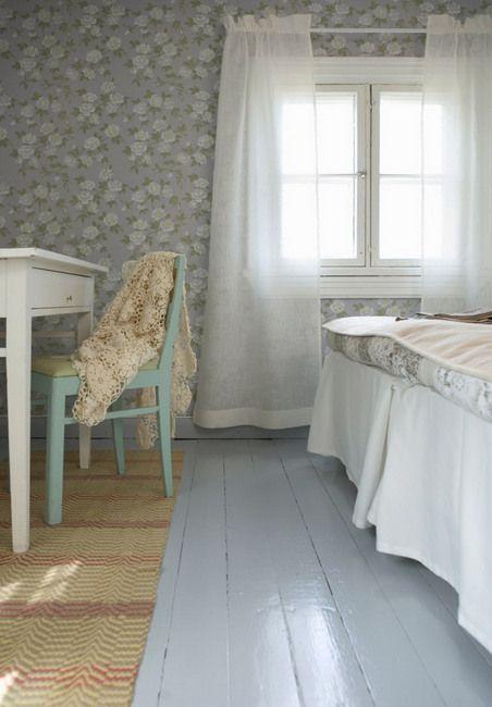Keltainen Talo B Pellavakamari, Pälkäne (kuva: Eveliina Mustonen 2008)