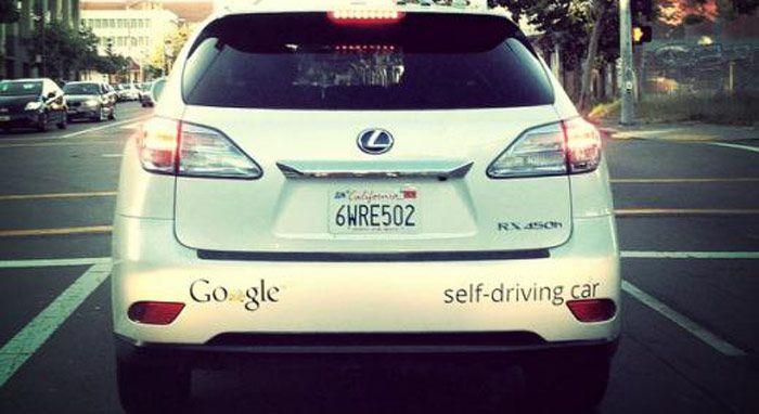   Semi-Autonomous Vehicles : Mobil Bisa Nyetir Sendiri?