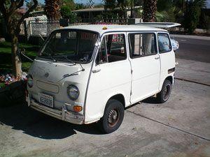subaru 360 van for sale craigslist google search sweet. Black Bedroom Furniture Sets. Home Design Ideas