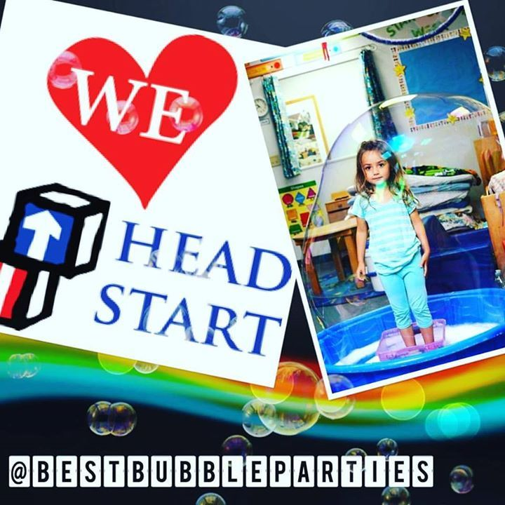 WE LOVE HEAD START  Today #bestbubbleparties will be entertaining the lil people at El Cariso Head Start school in Sylmar                                    #headstart #schools #entertainment #fun #education #learning #bubbles #bubbleshow #bubblemagic #bubblist