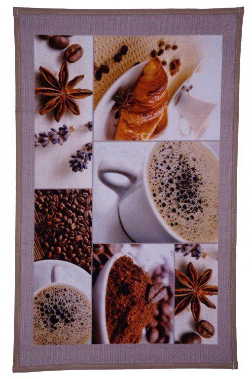 TAPPETINO 'CHEF COFFEE'
