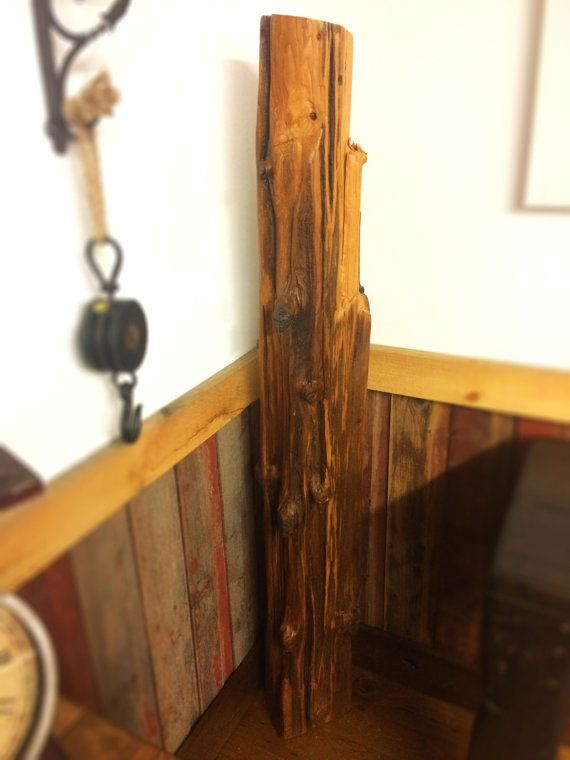 Solid Wood Rustic Home Decor