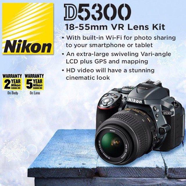 nikon d5300 photography tips pdf