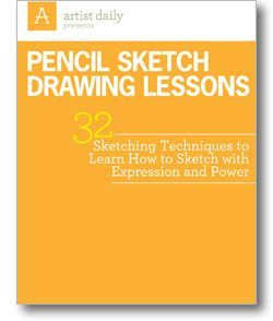 32 Sketching Techniques to Learn How to Sketch with Expression and Power free download