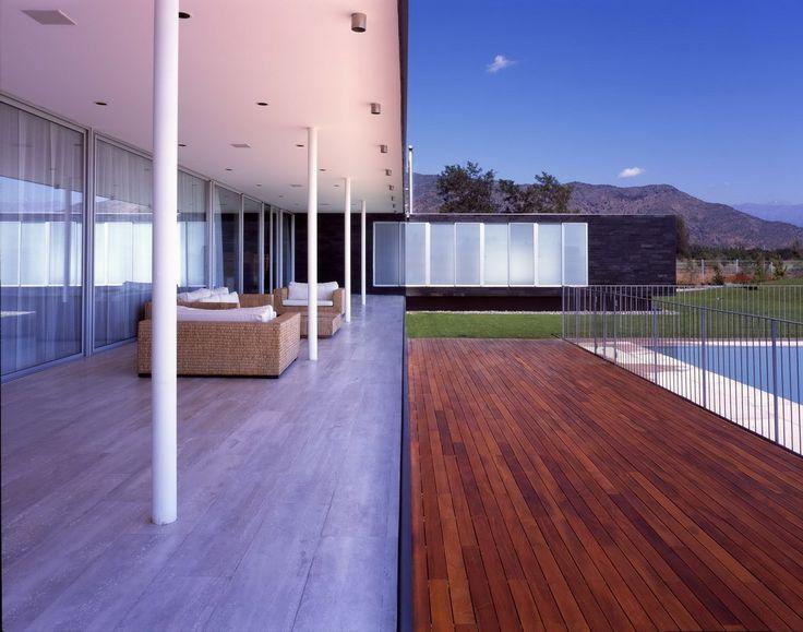 Galería de Casa Gatica / Felipe Assadi + Francisca Pulido - 3