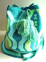 Wayuu #nativestyles