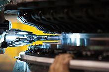Friction stir welding - Wikipedia, the free encyclopedia