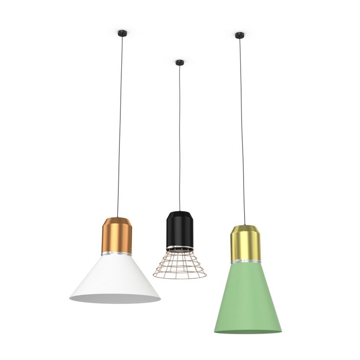 Bell lights by ClassiCon