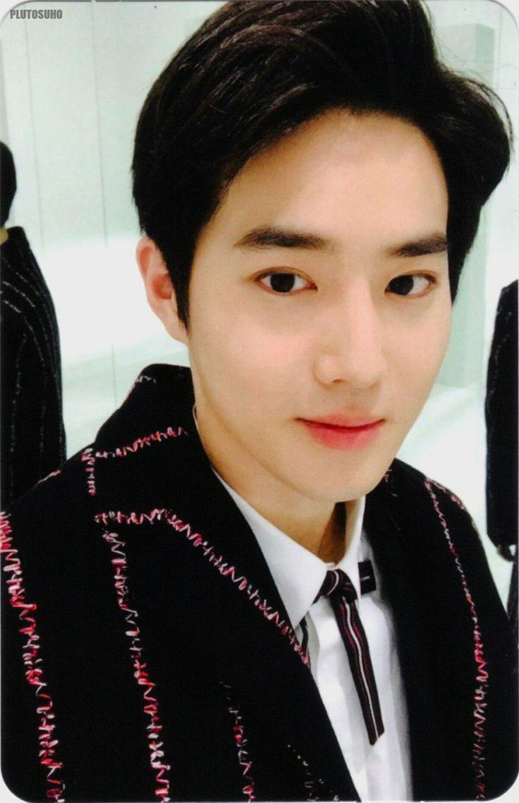 #exo #Suho #exo_k #cute #selfie